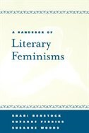 Book A Handbook of Literary Feminisms by Shari Benstock