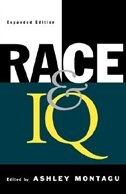 Book Race and IQ by ASHLEY MONTAGU