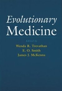 Book Evolutionary Medicine by Wenda R. Trevathan