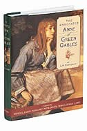 Book The Annotated Anne of Green Gables by L. M. Montgomery