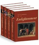 Book Encyclopedia of the Enlightenment: 4 Volume Set: Four Volume Set by Alan Charles Kors