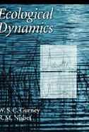 Book Ecological Dynamics by W. S. C. Gurney