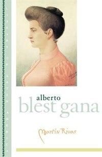 Book Martin Rivas by Alberto Blest Gana