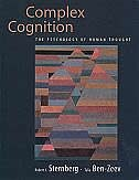 Book Complex Cognition: The Psychology of Human Thought by Robert J. Sternberg