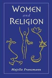 Book Women and Religion by Majella Franzmann