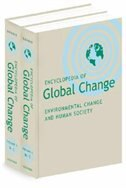 Book Encyclopedia of Global Change: Environmental Change and Human Society 2 volumes: Environmental… by Andrew S. Goudie