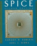 Book SPICE by Gordon Roberts