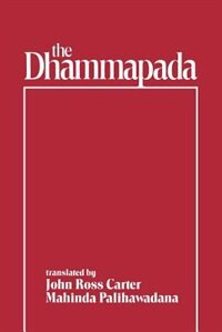 Book The Dhammapada by John Ross Carter