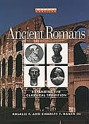 Book Ancient Romans: Expanding the Classical Tradition by Rosalie F. Baker