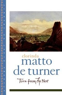 Book Torn from the Nest by Clorinda Matto de Turner