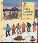 Book Native American Religion by Joel W. Martin