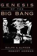 Book Genesis of the Big Bang by Ralph A. Alpher