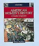 Book American Womens History: A Student Companion by Glenna Matthews
