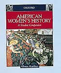 American Womens History: A Student Companion