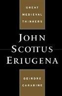 Book John Scottus Eriugena by Deirdre Carabine