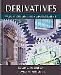 Book Derivatives: Valuation and Risk Management by David A. Dubofsky