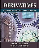 Derivatives: Valuation and Risk Management