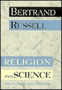Book Religion and Science by Bertrand Russell