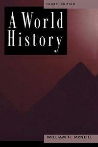 A World History