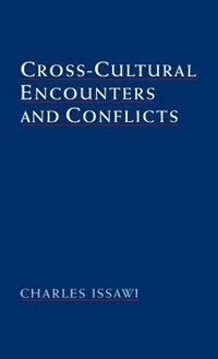 Cross-Cultural Encounters and Conflicts