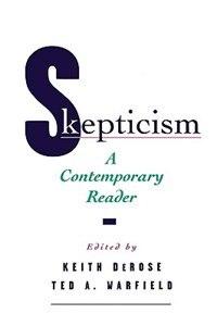 Book Skepticism: A Contemporary Reader by Keith DeRose