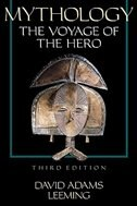 Book Mythology: The Voyage of the Hero by David Adams Leeming