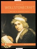 Book Mary Wollstonecraft: Mother of Womens Rights by Miriam Brody
