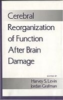 Book Cerebral Reorganization of Function After Brain Damage by Harvey S. Levin