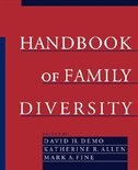 Book Handbook of Family Diversity by David H. Demo