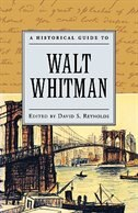 Book A Historical Guide to Walt Whitman by David S. Reynolds