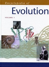 Book Encyclopedia of Evolution: 2 volume set by Mark Pagel