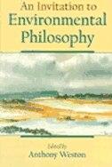 An Invitation to Environmental Philosophy