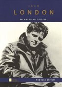 Book Jack London: An American Original (Oxford Portraits) by Rebecca Stefoff
