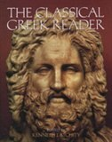 Book The Classical Greek Reader by Kenneth J. Atchity
