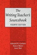Book The Writing Teachers Sourcebook by Edward P. J. Corbett