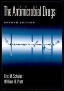 Book The Antimicrobial Drugs by Eric M. Scholar