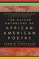 Book The Oxford Anthology of African-American Poetry by Arnold Rampersad