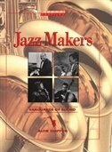 Book Jazz Makers: Vanguards of Sound by Alyn Shipton