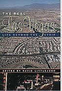 Book The Real Las Vegas: Life Beyond the Strip by Eric Gran