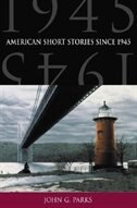 Book American Short Stories since 1945 by John G. Parks