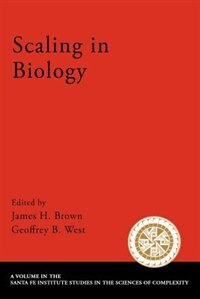 Book Scaling in Biology by James H. Brown