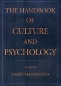 Book The Handbook of Culture and Psychology by David Matsumoto
