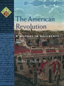 Book The American Revolution: A History in Documents by Steven C. Bullock