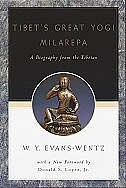 Book Tibets Great Yogi Milarepa: A Biography from the Tibetan being the Jetsun-Kabbum or Biographical… by W. Y. Evans-Wentz