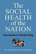 Book The Social Health of the Nation: How America is Really Doing by Marc Miringoff