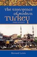 Book The Emergence of Modern Turkey by Bernard Lewis