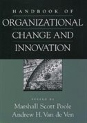 Book Handbook of Organizational Change and Innovation by Marshall Scott Poole