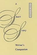 Book A Short Story Writers Companion by Tom Bailey