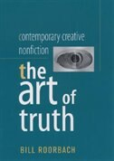 Book Contemporary Creative Nonfiction: The Art of Truth by Bill Roorbach