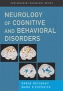Book Neurology of Cognitive and Behavioral Disorders by Orrin Devinsky
